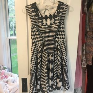 Skater fitting dress! Very comfy and flowy!